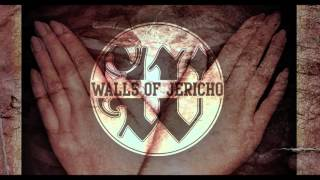 WALLS OF JERICHO - Relentless (audio)