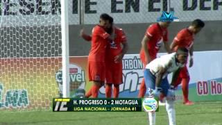 Гондурас Прогресо : Мотагва