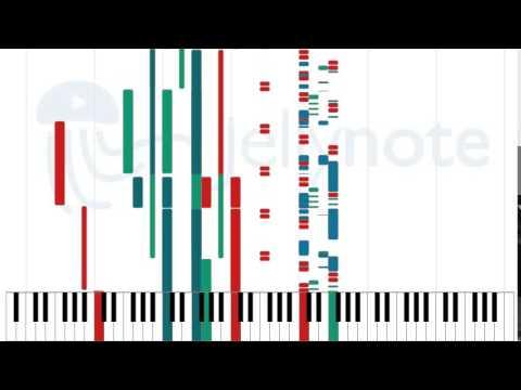 Baba O'Riley - The Who [Sheet Music]