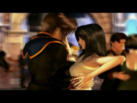 Final Fantasy VIII Ballroom Dance