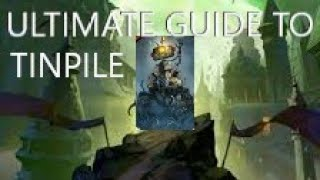 The Ultimate Guide to Tinpile