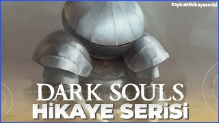 Dark Souls Hikaye Serisi ► Siegmeyer of Catarina (5)