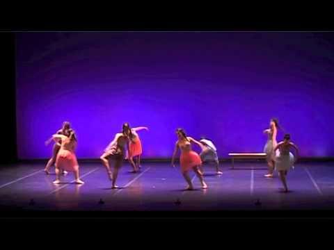 E.D.N.Gala de Danza 2012PRÓXIMA SALIDA TOMBUCTÚ