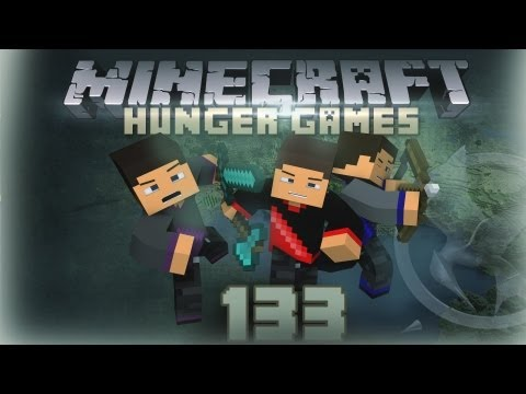 Minecraft: Hunger Games - Game 133 - Warmin' Up the Bench! w/ JeromeASF