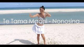 Te Tama Maohi - Nonosina