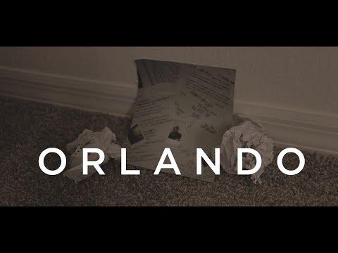 Orlando (Music Video) - XXXTENTACION (SUICIDE AWARENESS)