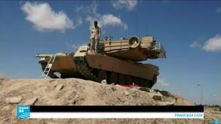 معركة تكريت- الجيش العراقي وحده على الأرض!