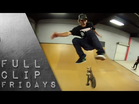 Dave Bachinsky Full Clip Friday