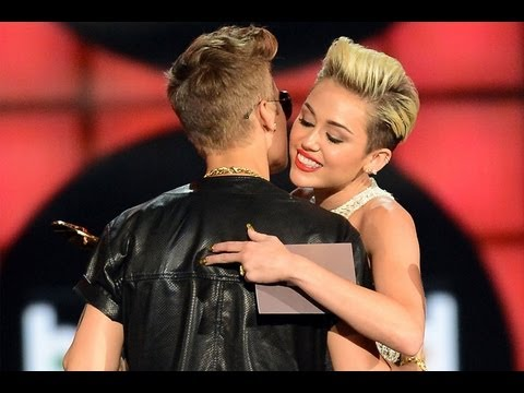Miley Cyrus Warns Justin Bieber - Dont Become A Joke