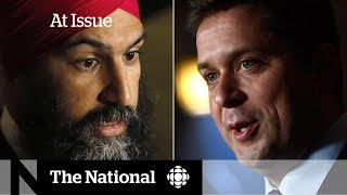 The state of the Conservative Party and NDP | At Issue