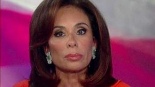 Judge Jeanine: White House leaker an enemy of the US