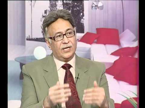 Dr Sadaqat Ali talks about