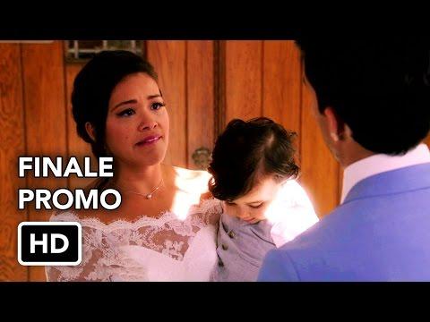 "Jane The Virgin 2x22 Promo ""Chapter Forty-Four"" (HD) Season Finale"