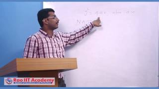 Introduction to Conics and Parabola - IIT JEE Main and Advanced Mathematics Video Lecture
