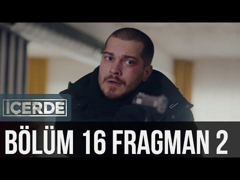 İçerde 16. Bölüm 2. Fragman