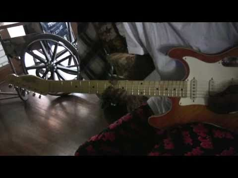 Eric Gales - St. Blues through a Two Rock