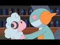 ⒽPokemon Episode 420 – A Chip Off the Old Brock