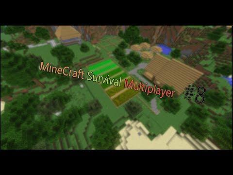 Minecraft: Survival Multiplayer - S2e08 - Kiemo Gražinimas! [lt] video