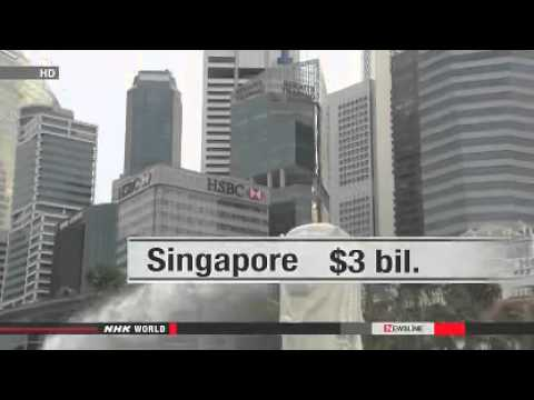 ► Japan increases currency swap with 2 ASEAN nations