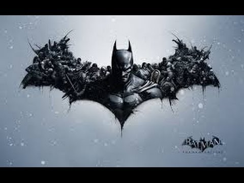 Batman Arkham Origins (1 xxx) broń Pingwina (sillenaplayinggames) video