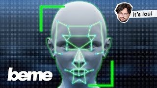 Is facial recognition technology too powerful?