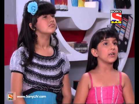 Jeannie Aur Juju - Episode 379 - 18th April 2014 video