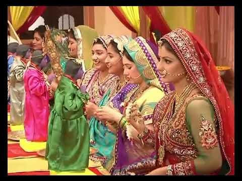 Festivities in Yeh Rishta Kya Kehlata Hai