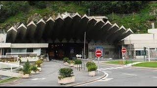 Tunel Mount Blanc: (10+) Katastrofa tunelu