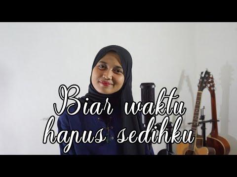 Download  HANIN DHIYA - Biar Waktu Hapus Sedihku | Cover by Selvi Gratis, download lagu terbaru