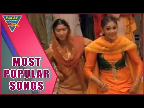 Most Popular Song Of The Day 58 || Bollywood Best Songs || Pinjar || Eagle Hindi Movies