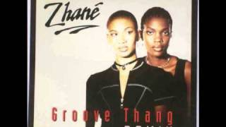 Zhane - This Song Is For You