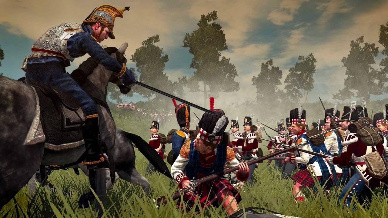 Patch_Ru Pack Для Napoleon Total War
