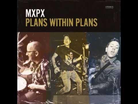 MxPx - The Times