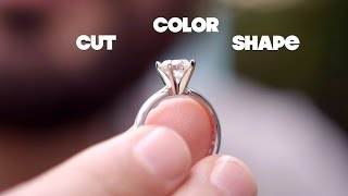 How To Propose To Your Girlfriend Like a Man!