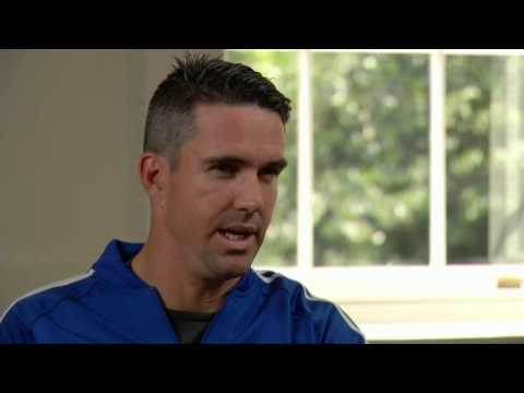 Kevin Pietersen Interview