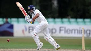 Prithvi Shaw shines in first Australian innings