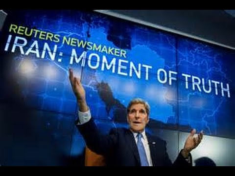 Breaking News March 2016 USA wont admit Iran violated Nuclear deal Netanyahu wants Iran punished
