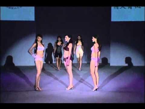 2010台北魅力國際服裝服飾品牌展
