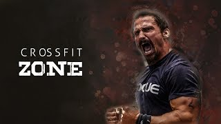 CROSSFIT ZONE ■ CROSSFIT MOTIVATIONAL VIDEO