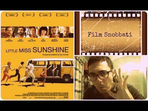 Recensione Little Miss Sunshine(2006)-Jonathan Dayton,Valerie Faris