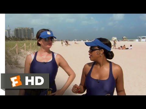 Reno 911!: Miami (5/10) Movie CLIP - What Up, Yo? (2007) HD thumbnail