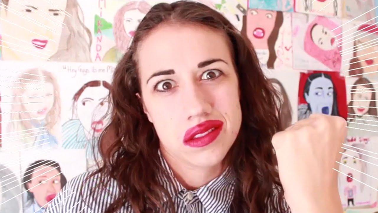 Miranda Sings Outfit Miranda is your makeup