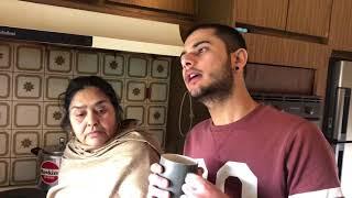 Lottery Lag Jani   Mr Sammy Naz   Punjabi Funny Video   Tayi Surinder Kaur   Ashwani Sharma