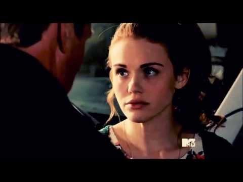 Lydia and Parrish -Iris