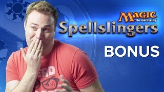 Gag Reel! Day [9] vs. Chris Kluwe in Magic: The Gathering: Spellslingers
