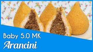 Arancini | Forming and Encrusting machine | Maxiform Baby 5.0 MK | BRALYX