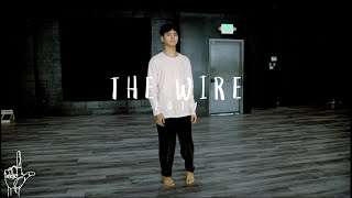 The Wire - Francis Novotny l Sean Lew Choreography