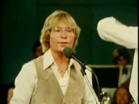 John Denver - Whalebones And Crosses