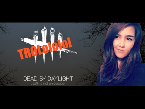 TROLLING to VICTORY!!! | Dead By Daylight