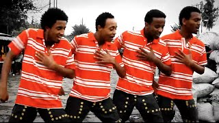 Esayas Senbeto ft Tigabu Cherinet - Esuan Eyale - New Ethiopian Music 2015 (Official Video)